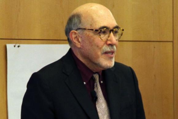 Peter Z. Orton, PhD